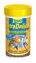 Tetradelica Brine Shrimps